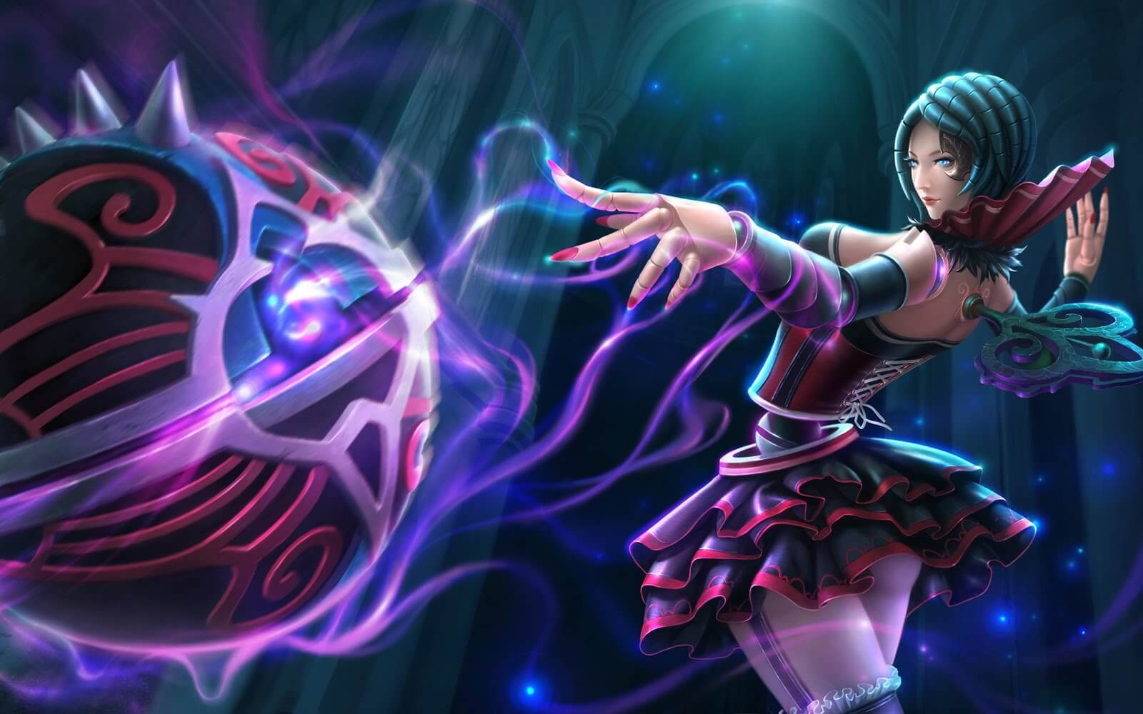 Orianna in League of Legends: What does she do, exactly?
