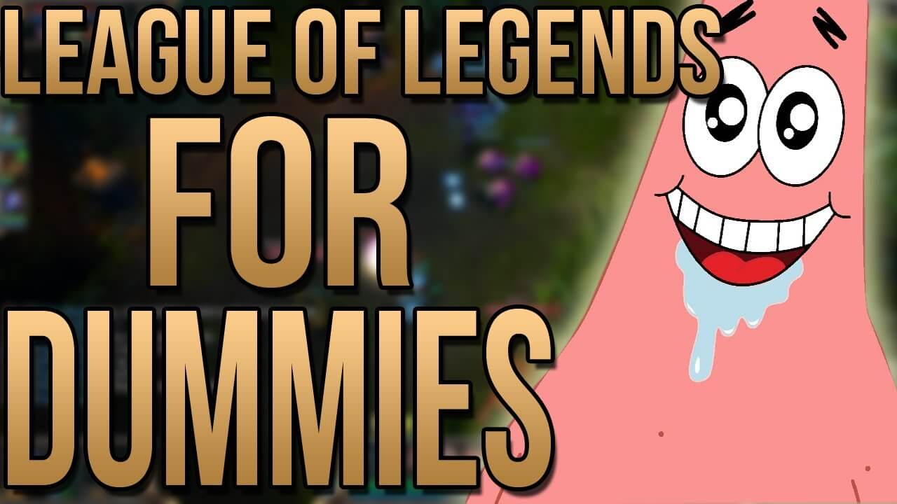 Tips for League of Legends Beginners – All You Need To Know