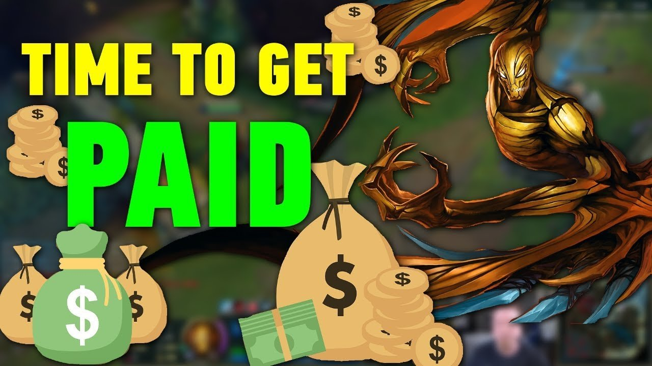 Get the Gold and Make the Ganks – 5 Tips to Increase Efficiency as a Jungler in League of Legends
