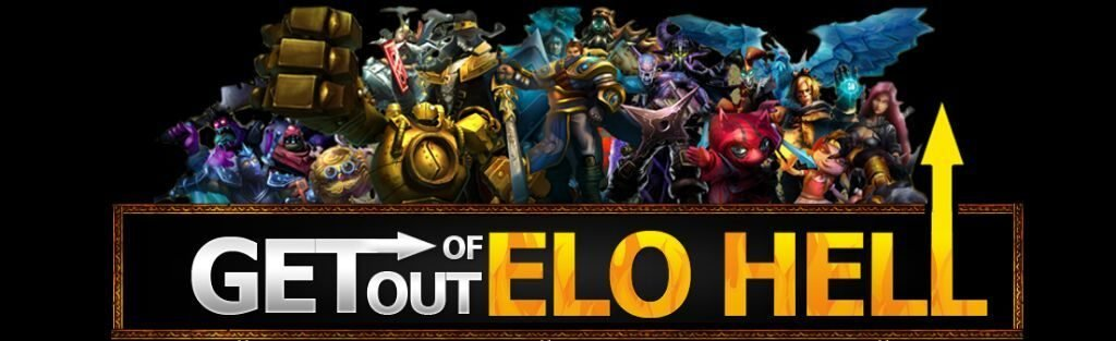 Get Out of Elo Hell