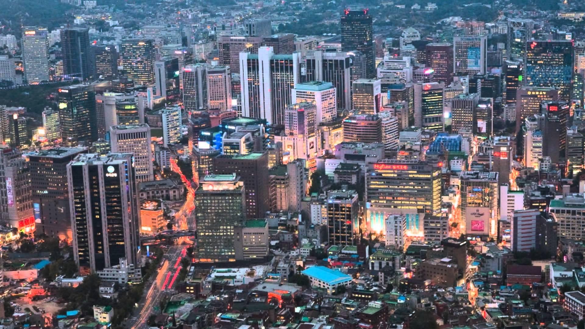 Image of Seoul