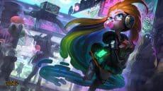 League of Legends Champions: Zoe Champion 2018 Review