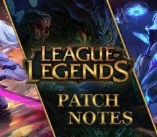 League of Legends Recent Patches, State of the Game