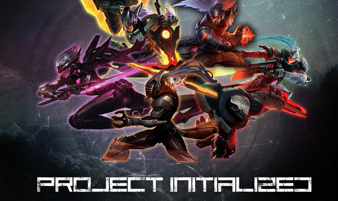 Project: League of Legends Skins | LolFinity | No  1 place for
